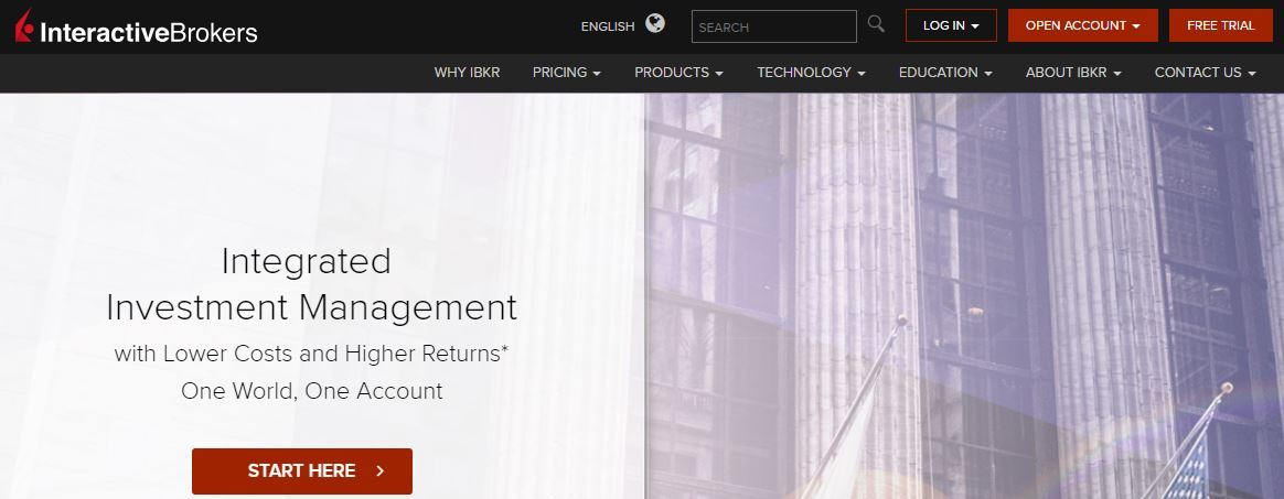 Interactive Brokers Another Top Choice for Active Traders