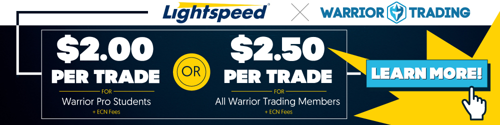 Top 3 Online Trading Brokers - Warrior Trading