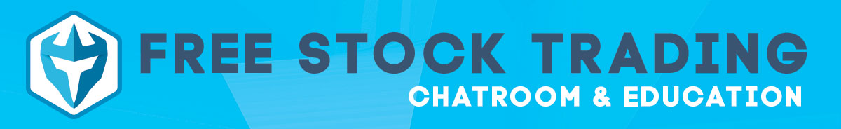 Free Day Trading Chat Room