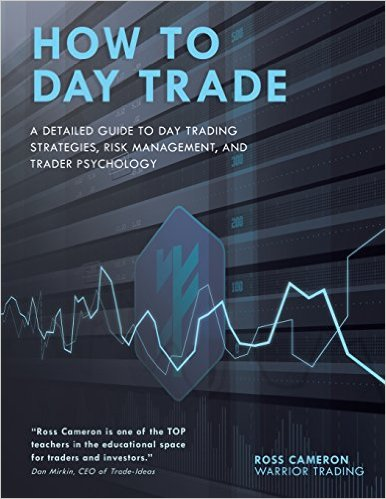 books on day trading