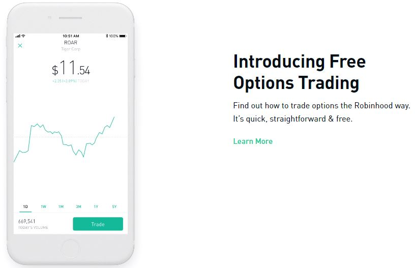 Warrior Trading Robinhood Review 60 The Real Cost Of Free Trades Beauteous Robinhood Pattern Day Trader