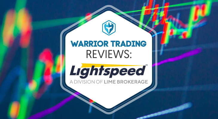 Lightspeed Trading Review | How They Match Up For Day Traders