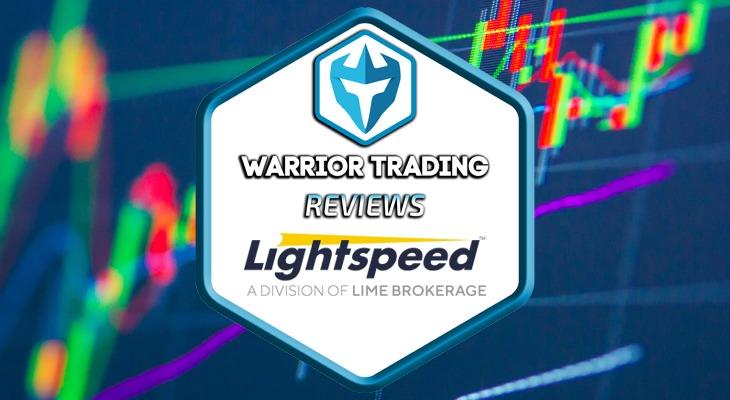 Lightspeed Trading