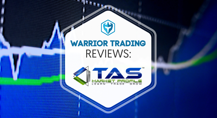 TAS Market Profile Review: Here's why I Love TAS Market Profile