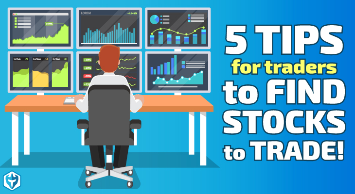 5 Tips for Active Traders