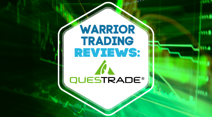 Questrade options trading fees