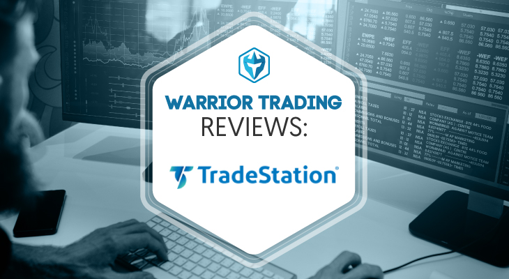 Tradestation Broker Review 2020 - Warrior Trading