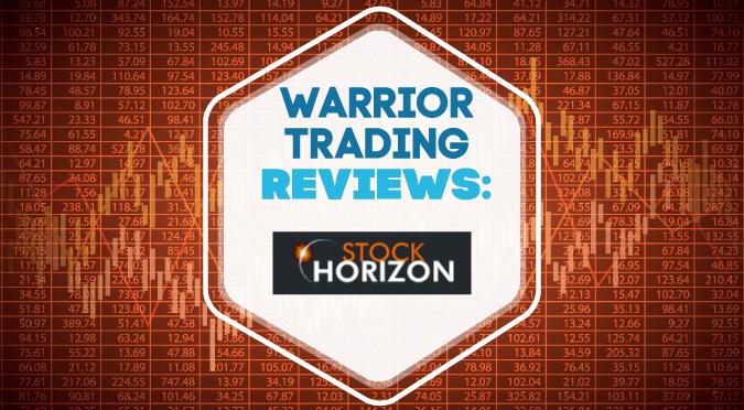 Warrior Trading Course