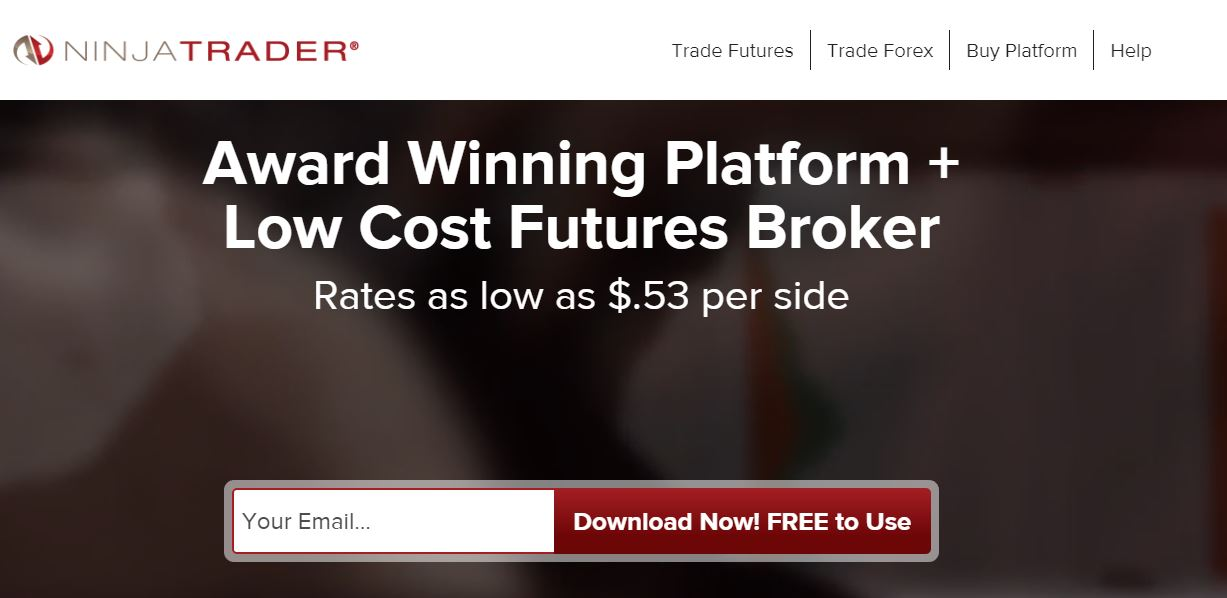 NinjaTrader Review 2019 - Warrior Trading