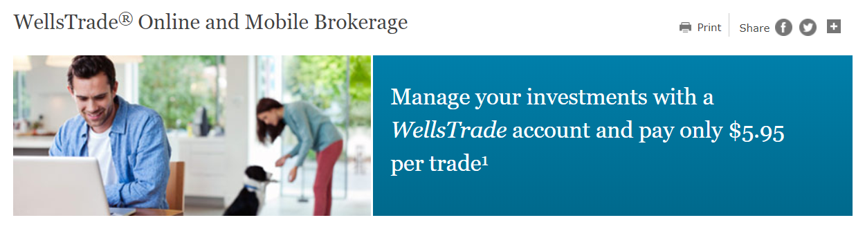 wells trade home page