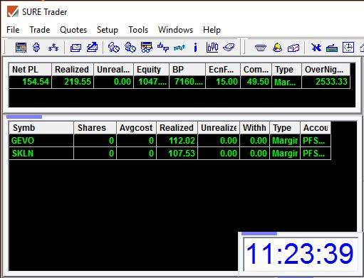 sure-trader-day4