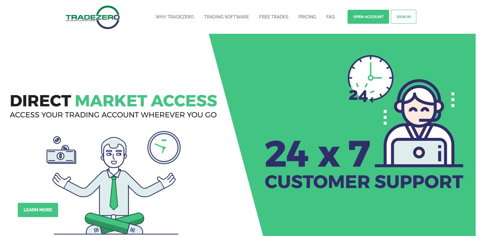 TradeZero Broker Review 2019: How It Matches Up - Warrior