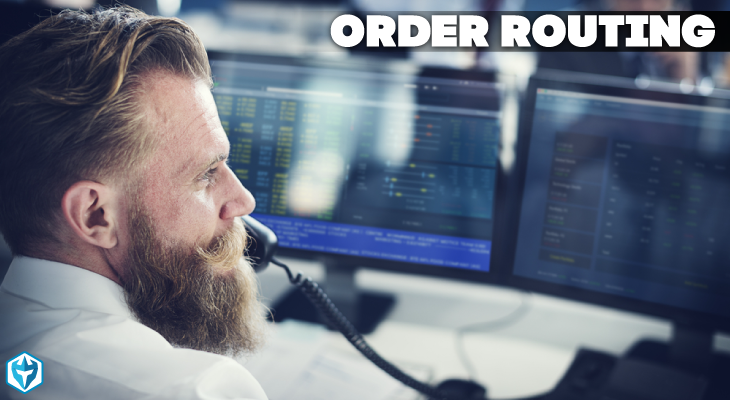 Order Routing