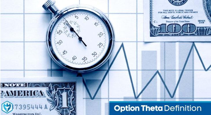 Options trading theta