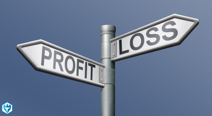 Profit/Loss Ratio