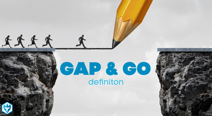 gap and go