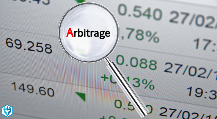 What is Arbitrage Trading and How Does it Work? | IG UK
