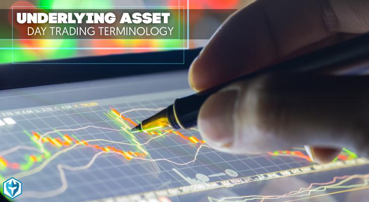 underlying asset
