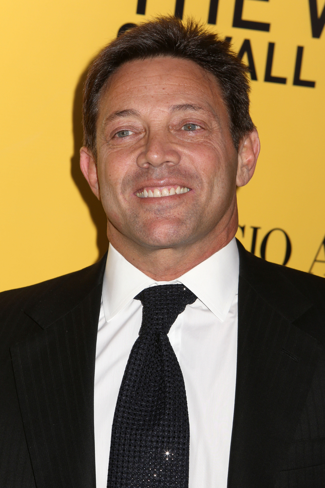 Jordan Belfort: How He Became the Wolf of Wall Street ...