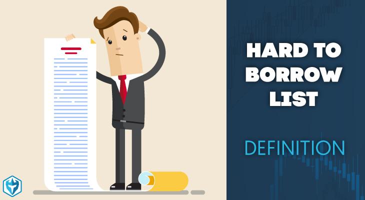 Hard To Borrow List