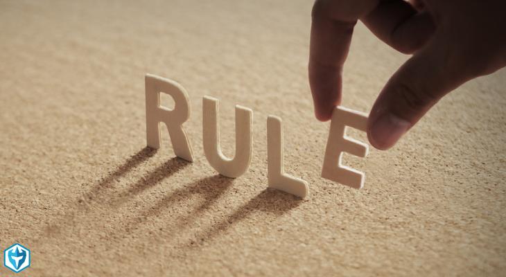 single rule