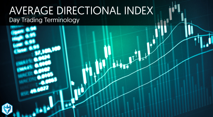 Average Directional Index