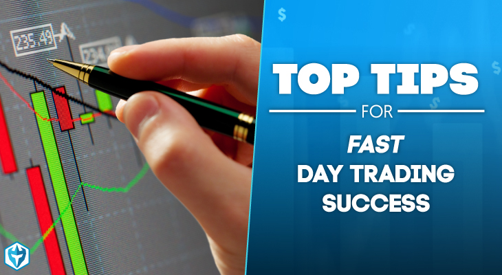 day trading tips