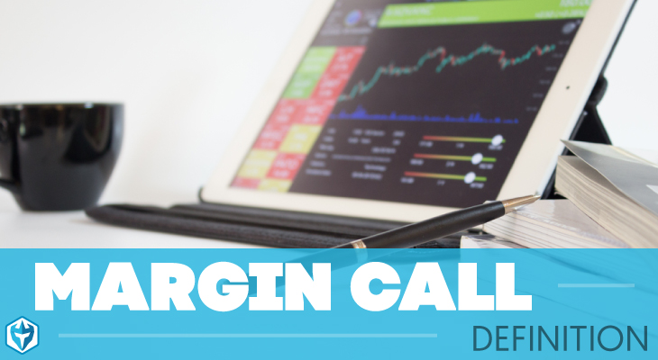 margin call definition