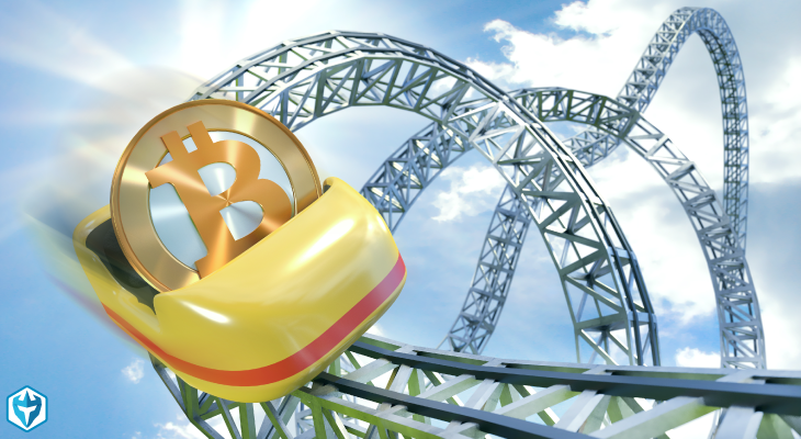Bitcoin Prices Crater