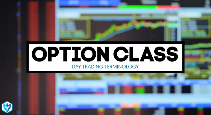 Option Class