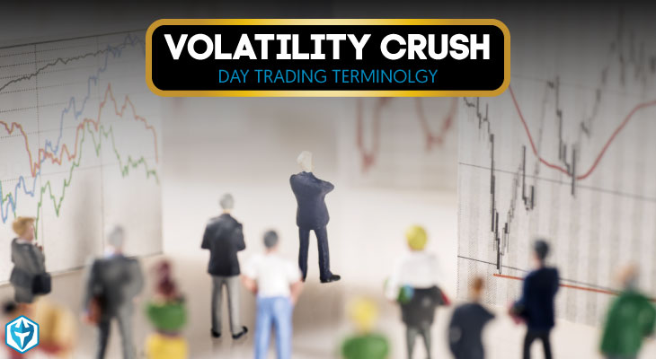 Volatility Crush