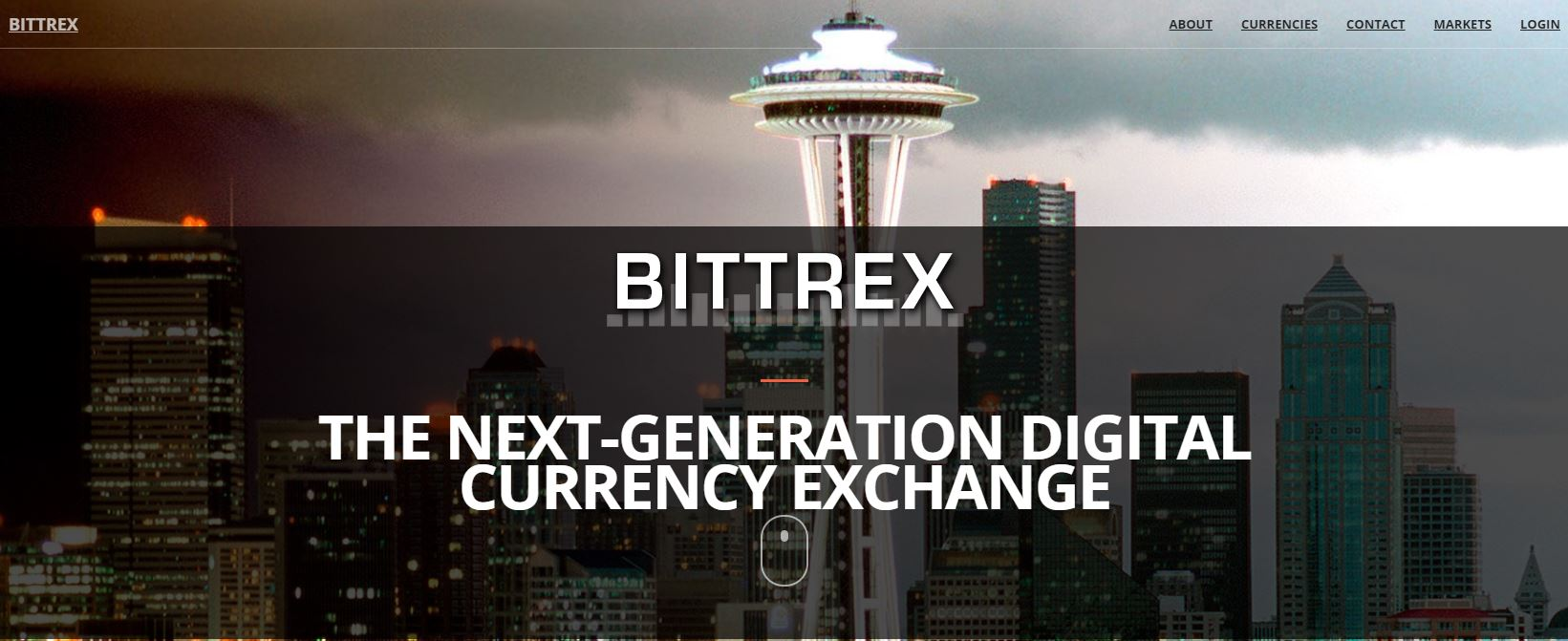 BittRex Digital Currency Exchange Review 2019 - Warrior Trading