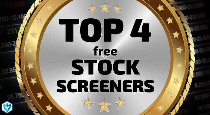 stock screeners