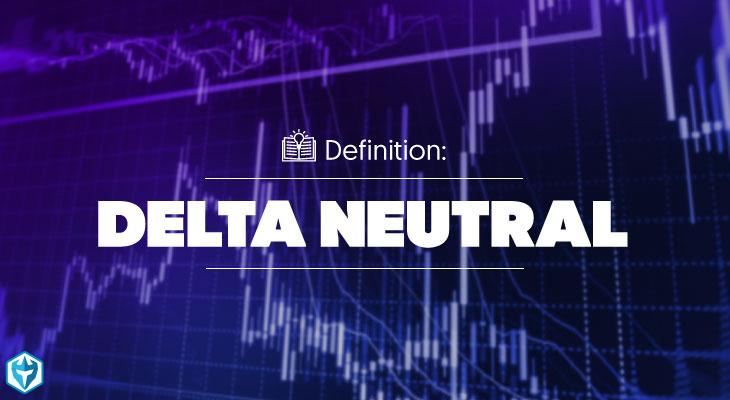 delta neutral