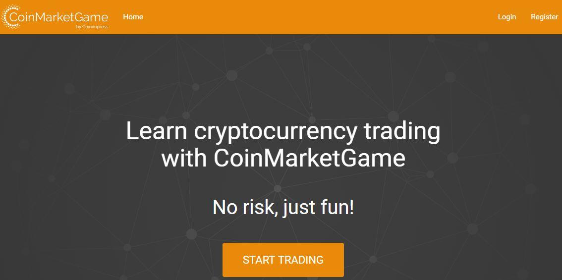 CoinMarketGame