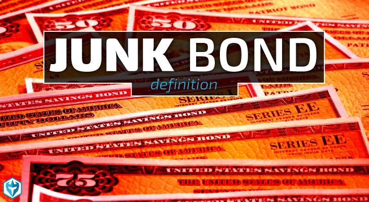 Junk Bond Photo