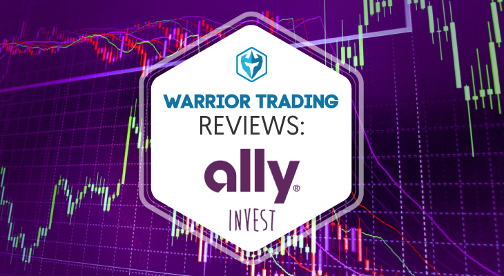 Ally Invest Review Photo