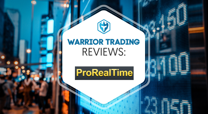 ProRealTime Review