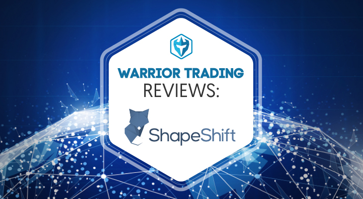 ShapeShift Review Photo