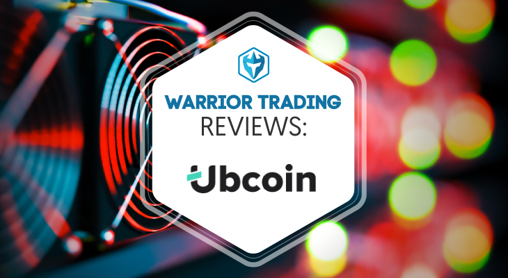 Ubcoin Review