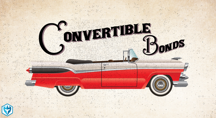 Convertible bond photo