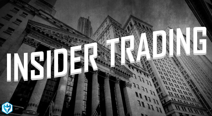 Insider Trading Photo