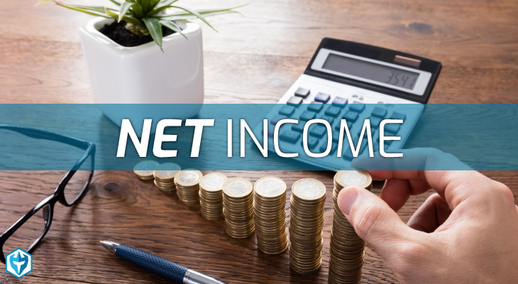 Net Income Photo