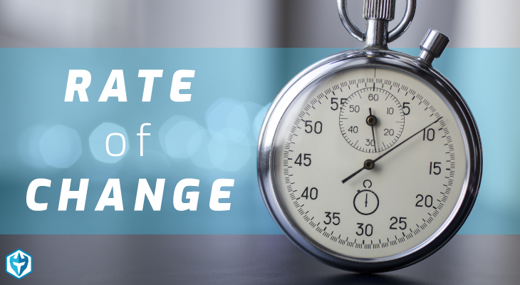 Rate of Change Photo