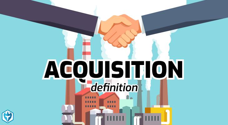 acquisition photo
