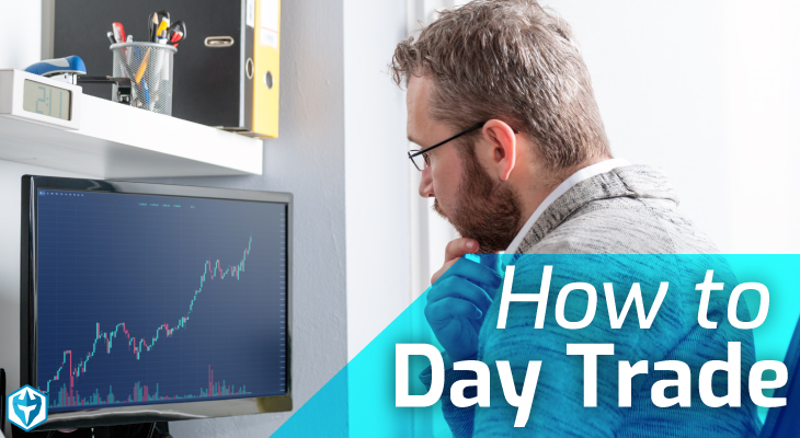 How to Day Trade Photo