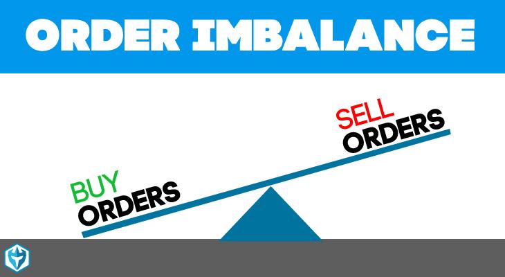 Order Imbalance Logo