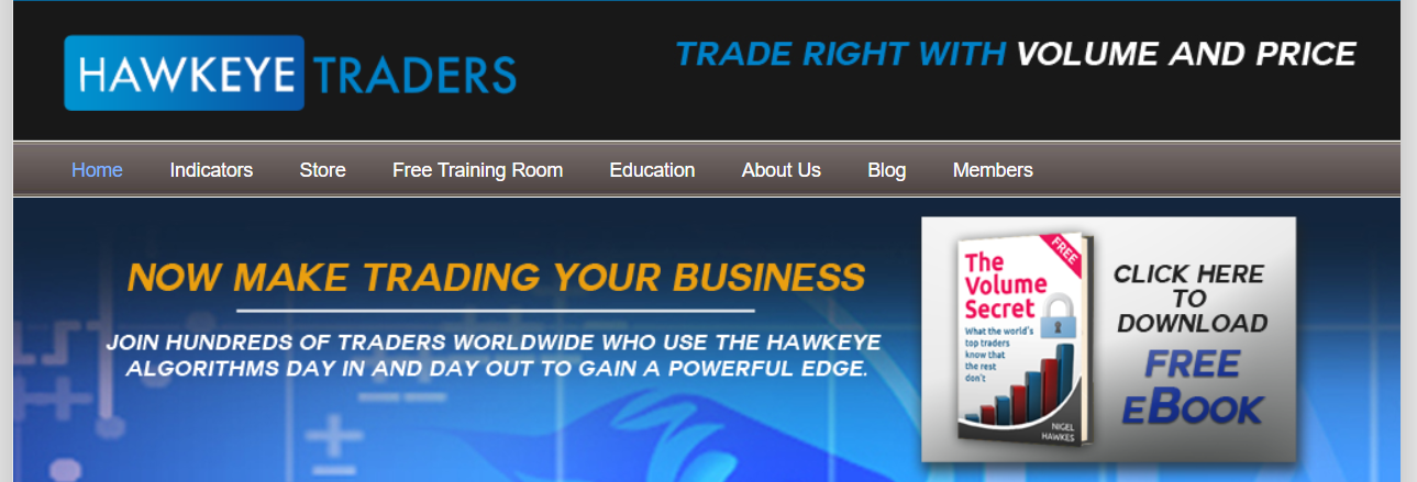 Hawkeye traders system – Forex Winners | Free Download
