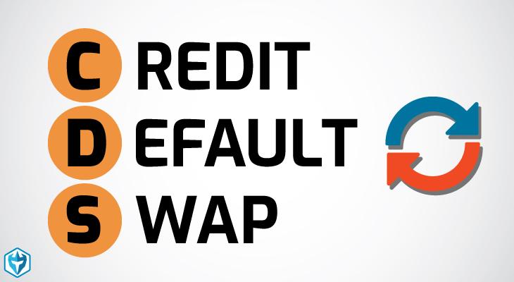 credit default swap photo