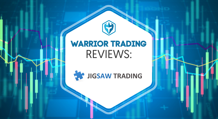 Jigsaw Trading: Broker Review - Warrior Trading